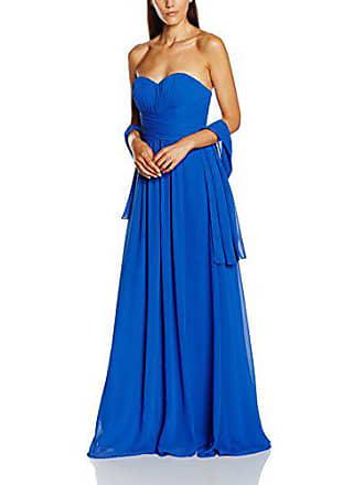 8044be127c24fd Mascara Cross Waist Pleat jurk voor dames