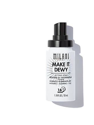 Milani Cosmetics Milani | Travel Size Make it Last Dewy Setting Spray