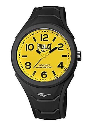Everlast Relógio Everlast Masculino Ref: E709 Analógico Esportivo