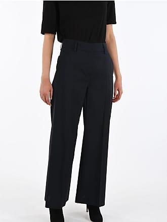 True Royal Pantalone in Lana Vergine taglia 40
