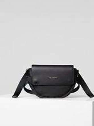 Karl Lagerfeld K/Ikon Nylon Belt Bag