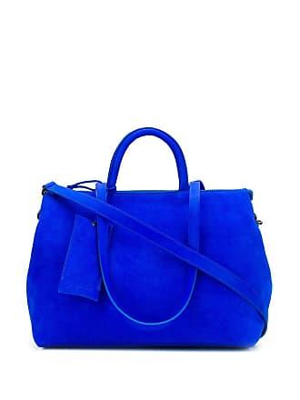 Marsèll Bolsa tote - Azul