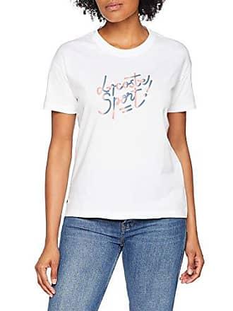 d33cb83e01 Lacoste Sport TF3464 T-Shirt Femme Blanc (Blanc/Manguier-Bagatelle- 6wq
