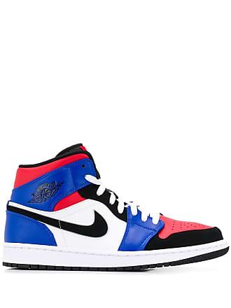 430e0ca7f8b Nike Jordan 1 Mid high-top sneakers - Blue