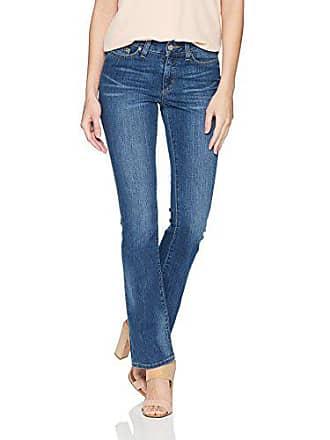Yummie Tummie Womens Boot Cut Jean, Classic wash, 28