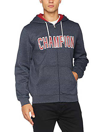 Champion Hooded Full Zip Sweatshirt-Contemporary Graphics 0ce445e8dfd7