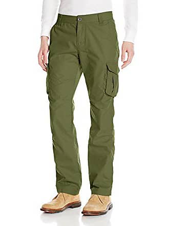4db5f459 Columbia Mens Chatfield Range Cargo Pant, Surplus Green 44x32