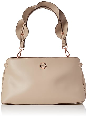 Nica Womens Ena Shoulder Bag Off White
