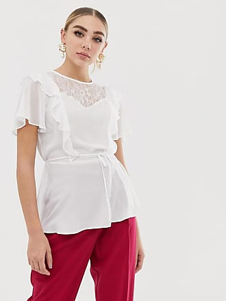 bbaa4ce9faa5 Ruffle Blouses: Shop 506 Brands up to −77% | Stylight