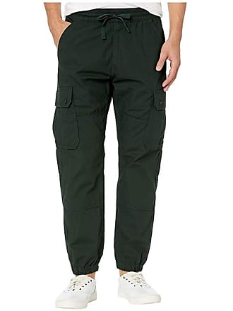 Levi's Aviator Cargo Jogger (Night Lagoon/Ripstop) Mens Casual Pants