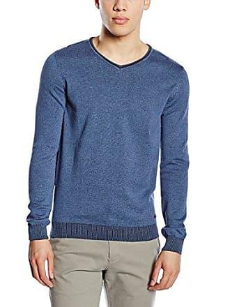 Pullover in Blau von Tom Tailor® für Herren   Stylight 4845f9e5e4
