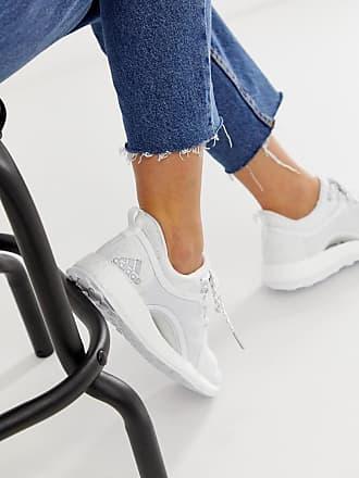 adidas Originals PureBoost X - Sneaker-Weiß