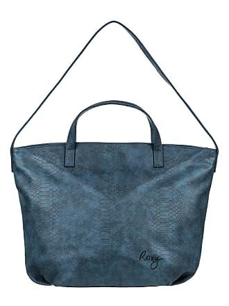 Roxy West Feelings - Tote Bag - Tote Bag - Women - ONE SIZE - Blue 8dc526d3c5533