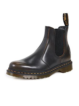 afe58204149ed Dr. Martens 2976 Chelsea Boots - Butterscotch Vintage