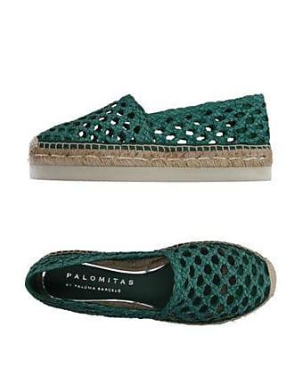 612b757c51ab Paloma Barceló FOOTWEAR - Espadrilles on YOOX.COM