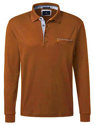 81c18e8998c Pierre Cardin Le polo 100% coton Pierre Cardin orange