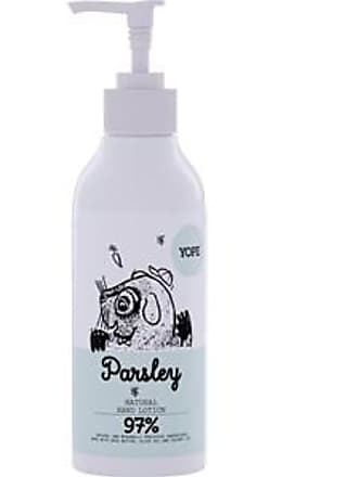 Yope Care Hand care Parsley Hand Lotion 300 ml