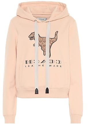 Coach Rexy cotton hoodie