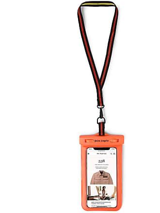 Palm Angels Waterproof Phone Cover - Orange