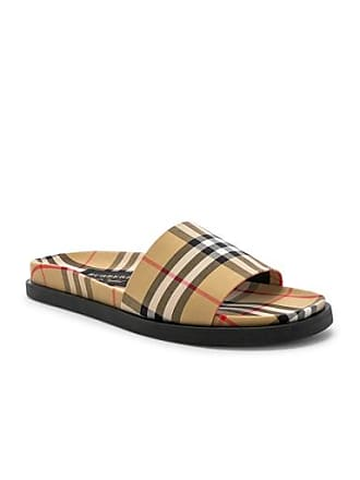 59fcf29fa Burberry® Sandals − Sale: up to −69%   Stylight