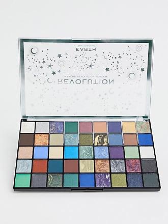Revolution Earth Eye Shadow Palette-Multi