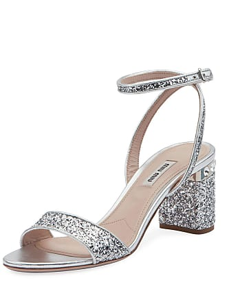 12dbd906d20b Miu Miu® Heeled Sandals  Must-Haves on Sale up to −58%