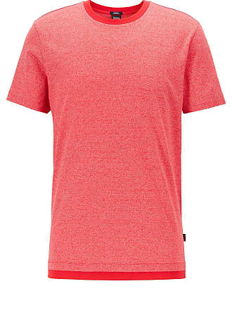 8962a729984 HUGO BOSS Clothing for Men in Red: 11 Items | Stylight