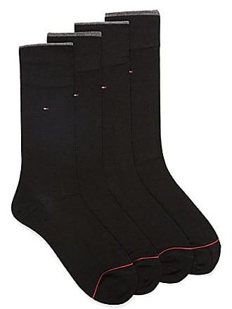 16dd93cf9862 Tommy Hilfiger Ultra comfortable dress sock 4-pack