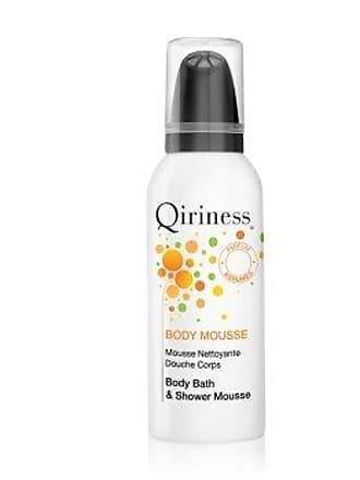Qiriness Body Mousse Agrumes Body Bath & Shower Mousse Citrus