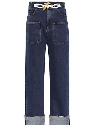 J.W.Anderson Exclusive to Mytheresa - Toggle wide-leg jeans