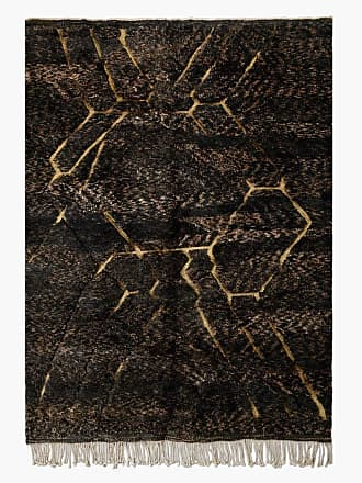 Benisouk Gold Rush - Luxury Mrirt Rug Exclusive