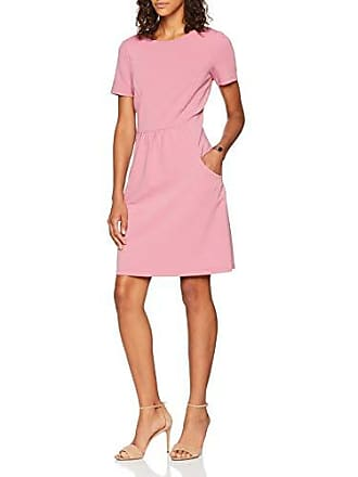 EDC by Esprit 088cc1e007, Robe Femme, Rose (Dark Old Pink 675), 381f9fbbceec