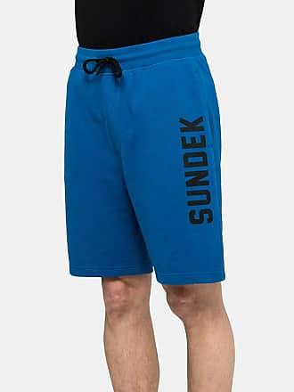 Sundek walkshort with print