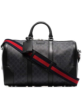 0a5cd46065e61 Gucci Soft GG Supreme carry-on duffle - Black