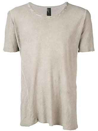 10sei0otto Camiseta mangas curtas - Neutro