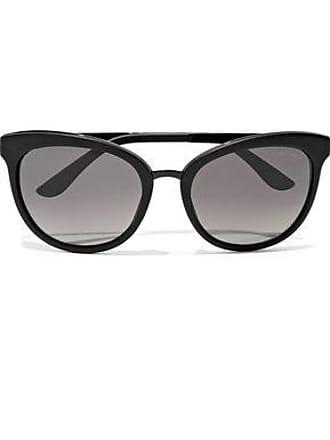 616fdbf491235 Tom Ford Tom Ford Woman Emma D-frame Acetate Sunglasses Black Size