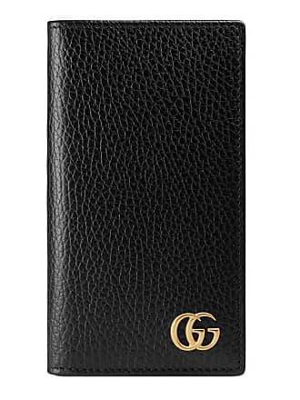 Gucci Porta carte GG Marmont con tasca per iPhone 7 8 6f65b39a338d