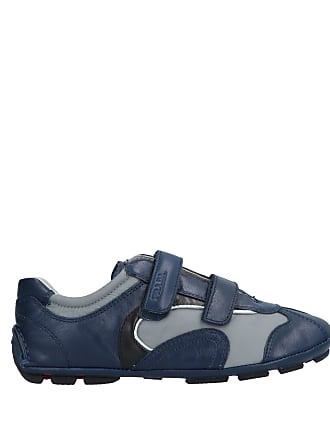 Prada CALZATURE - Sneakers   Tennis shoes basse 68747618460