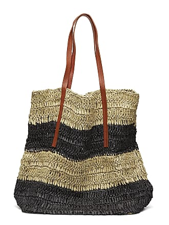 b743ac555c56 Mango Braided Shopper Bag Shopper Väska Multi/mönstrad MANGO