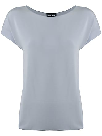 Giorgio Armani T-Shirts for Women − Sale  up to −70%  81b60dd1d5