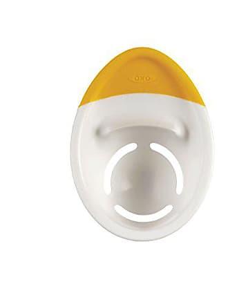 Oxo Good Grips 3-in-1 Egg Separator, White