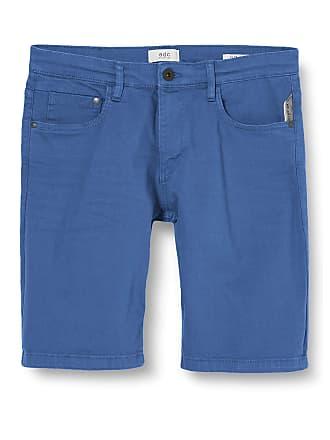 EDC by Esprit Mens 030cc2c301 Shorts, 410/Bright Blue, 31