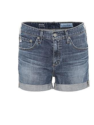 AG - Adriano Goldschmied The Hailey Ex-Boyfriend shorts