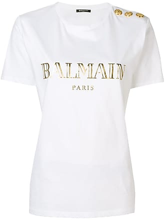 65a7682f Balmain® T-Shirts − Sale: up to −70% | Stylight