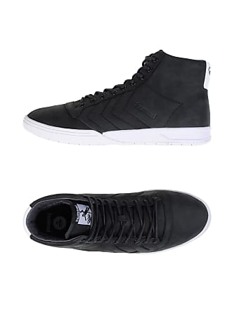 Chaussures Hommes en Noir par Hummel   Stylight c30baf9a7ba