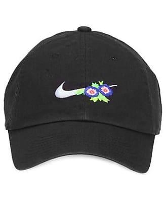 c4b8a863d6d77 Nike Boné H86 Floral Nike - Preto - Bone W Nsw H86 Cap Floral