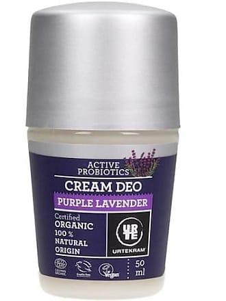 Urtekram Purple Lavender - Cream Deo 50ml