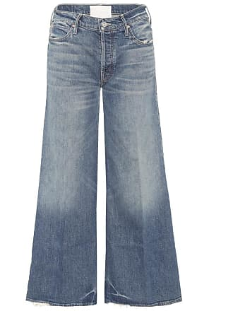 Mother The Stunner Roller Ankle jeans