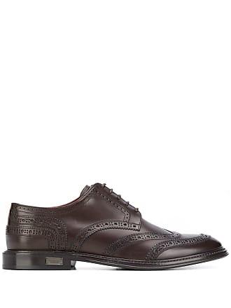 c0a38e23de Sapatos Brogue de Dolce   Gabbana®  Agora com até −40%