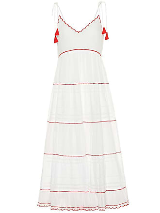 Velvet Kaelynn cotton dress